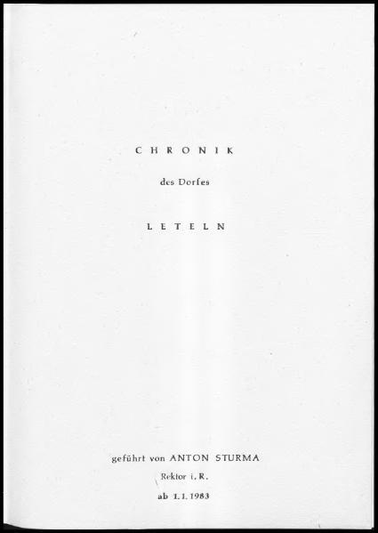 File:Chronik des Dorfes Leteln, 1983 bis 2003.djvu