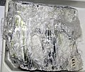 Chrysotile (Thetford Mines Ophiolite Complex, Ordovician; Thetford, Quebec, Canada) 2.jpg