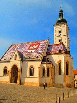 Sint-Marcuskerk (Zagre...