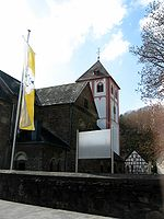 Church St. Pankratius, Odenthal, Germany (2005-03-26).jpg