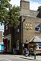 Church Street pub Broadstairs St Peters Kent England 2.jpg