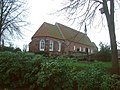 Church of St Bartholomew, Golzwarden, Brake, Lower Saxony, Germany - 20101116.jpg