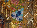 Church of our Savior on the Spilled Blood, piece of the royal gates (1).JPG