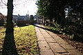 Church path - geograph.org.uk - 633499.jpg
