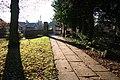 Church path - geograph.org.uk - 633499.jpg
