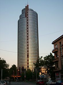 Cibona Tower Wikipedia