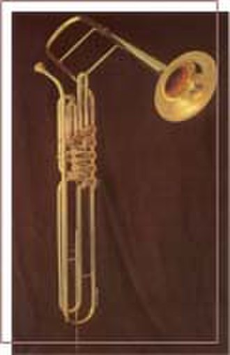 "Types of trombone - ""Bent"" cimbasso"