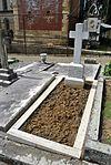 Cimitero degli Allori, John Louis Herbert Hinkler.jpg