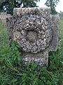 Cimitirul ostaşilor români şi germani (1916-1919) - piatră funerară Karl Merle.JPG