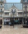 Cinéma Le Darcy, place Darcy à Dijon (février 2021).jpg