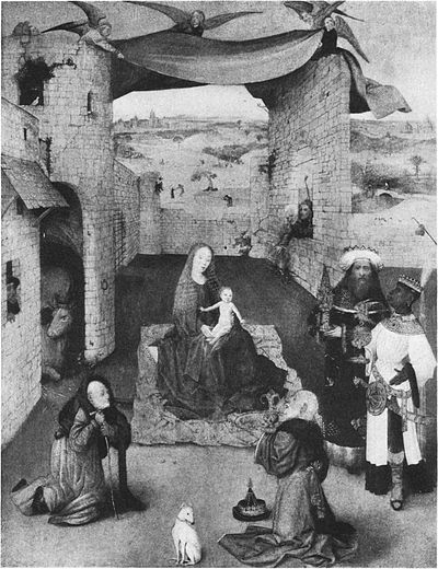 Circle of Jheronimus Bosch 004 black and white version 01.jpg