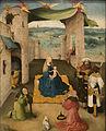 Circle of Jheronimus Bosch Adoration of the Magi (New York).jpg