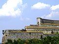 Citadelle de Besançon - Front de secours -2.JPG