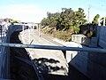 CityRail track upgrade Kirrawee (2009-11-14).jpg