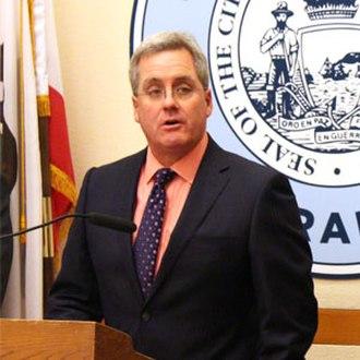 Dennis Herrera - Image: City Attorney Dennis Herrera