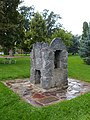 City Park stone drinking fountain - Twin Falls Idaho.jpg