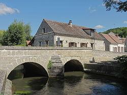 Clairoix (60), pont de l'Aronde 1.JPG
