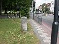 Clapham Common, milestone - geograph.org.uk - 1401937.jpg