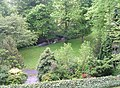 Clay House Gardens - Stainland Road, West Vale - geograph.org.uk - 805239.jpg