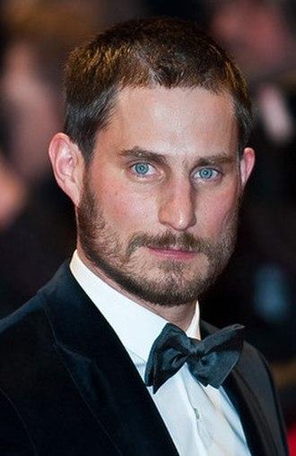 Clemens Schick - Schick at Berlinale 2010