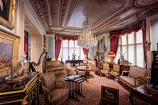 File Cliffe Castle Music Room Jpg Wikimedia Commons