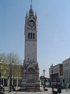 Gravesend, Kent - Wikipedia, the free encyclopedia