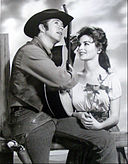 Clu Gulager Marianna Hill The Tall Man.JPG
