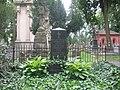 Cmentarz w Piotrkowie Trybunalskim.JPG
