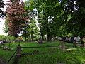 Cmentarz wojenny nr 311 Nowy Wiśnicz (5).JPG
