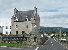 Ballygally Castle Wikipedia