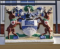 Coat of Arms for Borough of Southgate - geograph.org.uk - 1049018.jpg