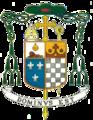 Coat of Arms of Bishop Julio Xavier Labayen.png