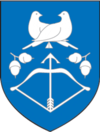 Coat of arms of Drahičinas rajons