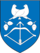 Coat of Arms of Drahičyn, Belarus.png