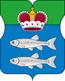 Golyanovo縣 的徽記