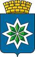 Coat of Arms of Malyshevsky GO (Sverdlovskaya oblast).jpg