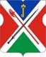Mozhaysky縣 的徽記