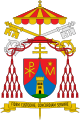 Coat of arms of Tarcisio Bertone (Camerlengo).svg