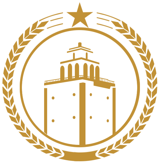 Official seal of Benghazi
