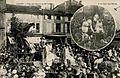 Cognac - Char des Reines de la Mi-Carême 1910.jpg