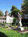 Coimbra pp estatua luis de camoes.JPG