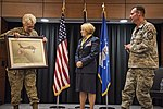 Col. Patty Wilbanks retires after 27 years of service (29366872454).jpg