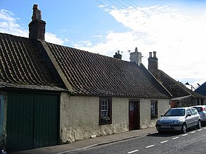 Colinsburgh - Image: Colinsburgh geograph.org.uk 15028