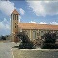 Collectie Nationaal Museum van Wereldculturen TM-20029891 Kerk van Salinja Curacao Boy Lawson (Fotograaf).jpg
