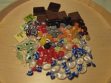 List Of Candies Wikipedia