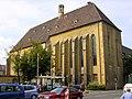 Colmar, ancienne Eglise des Catherinettes (1371).jpg