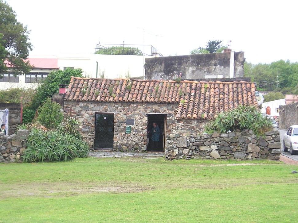 Colonia-MuseoAzulejo