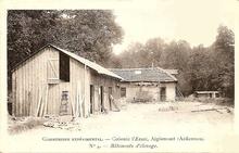 Comunismoexperimental: coloniaL'Essaien Aiglemont