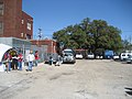 Colton School Parking Lot New Orleans 2009.jpg