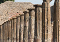 Columns Pompeii Italy.jpg